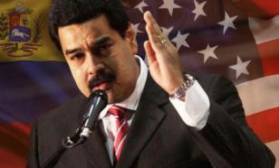 """Мадуро обнаружил в руководстве США экстремистов из """"Ку-клукс-клана"""""""