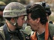 Израиль и палестинцев сплотили мигранты