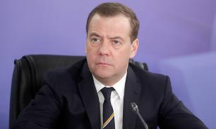 Медведев запретил повышать цены на коммунальные услуги выше уровня инфляции