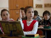 Экономить на Украине начнут с учителей