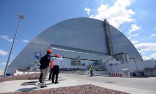 Зеленский подписал указ об открытии Чернобыльской зоны отчуждения
