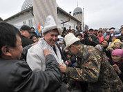 Киргизия: меняем доллары на дружбу