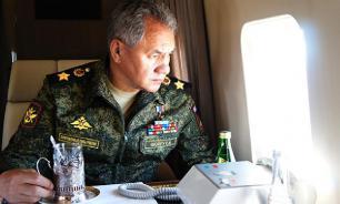 Шойгу рассказал генералам о подготовке к войне нового типа