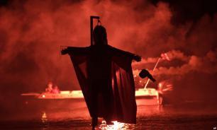 Всемирному еврейскому конгрессу не понравился образ чучела Иуды, которое сожгли в Польше