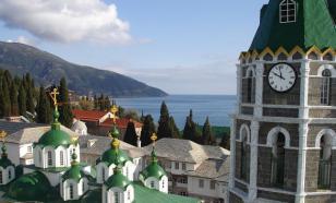 Россия и Афон: тысячелетний союз во имя православия