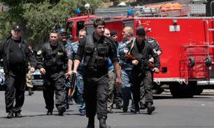 События в Ереване: Ничего общего с Турцией
