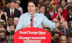 Какой пример подала Канада миру?