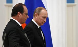 Французы сравнивают Путина с де Голлем и хотят такого же лидера - эксперт