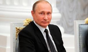 Путин: Самое главное - итоги выборов признаны российским обществом