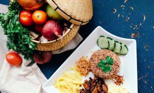 Разнообразие в еде приводит к самообманам и ожирению