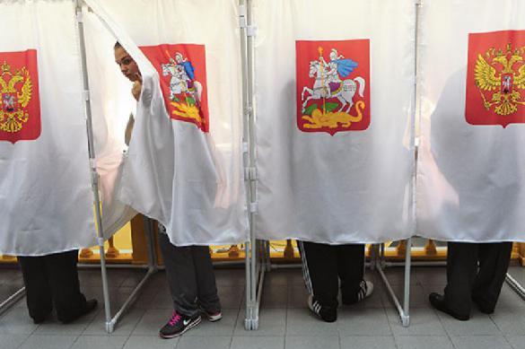 Фургал проиграл Шпорту на выборах в Хабаровском крае?