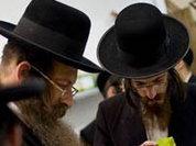 Евреи Европы оседлали чемоданы