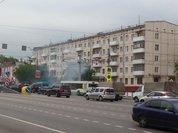 Автобус с пассажирами  вспыхнул на Варшавском шоссе
