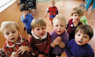 Меры по развитию внутреннего усыновления дают эффект - Гордеева