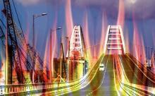 В США обсуждают бомбардировку Крымского моста до ЧМ-2018