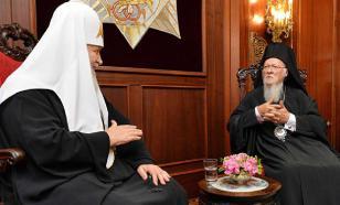 Почему Патриарх Кирилл не видит своей вины в расколе