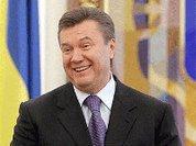 """Янукович под прицелом западных """"экзаменаторов"""""""