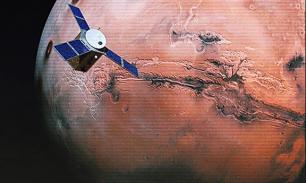 Основным препятствием для колонизации Марса в NASA назвали Обаму