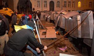 Николай Стариков: Снайперов с Майдана не найдут никогда. Это же технология