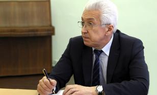 Смена власти в Дагестане: почему именно Васильев
