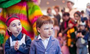 Европейский детсад призвал не наряжать детей индейцами