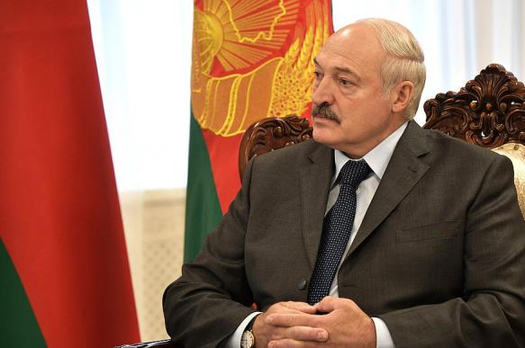 Лукашенко категорически против размещения в Литве военных сил США