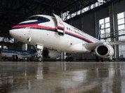 Все — на спасение самолета  SSJ-100