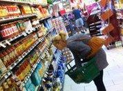 Продукты из помойки спасут от голода