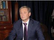 Алексей Кокорин: Бизнесу главное - не мешать