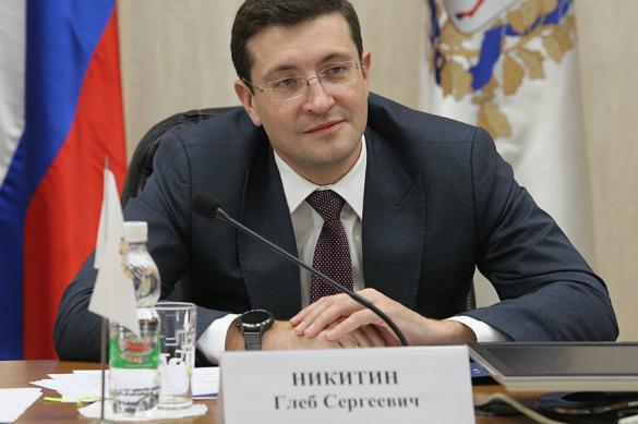Нижегородский губернатор поручил довести товарооборот с Белоруссией до $1 млрд