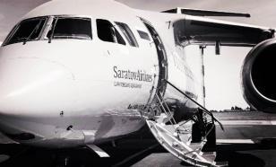 Авиаэксперт: Ан-148 погубили болтанка или теракт