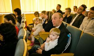 Многодетные семьи Оренбуржья могут получить деньги вместо бесплатных участков