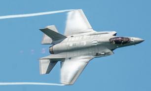 В норвежских F-35 нашли критическую уязвимость