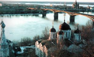 Нижегородская область: Промышленность идет на взлет
