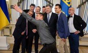 """Украинская неделя: """"Евровидение"""" на День Победы и стендап-шоу президента"""