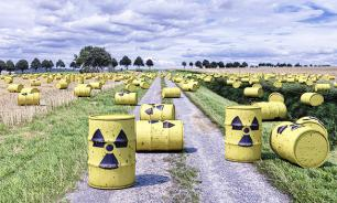 Ядерный могильник: за деньги – хоть на Майдане
