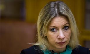 Турция должна сама принимать решения по визовым вопросам для россиян - Захарова