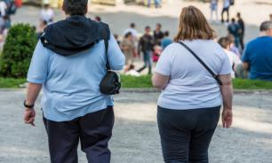 Медики заявили об отсутствии таблеток от ожирения