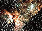 Темная материя поглотит Вселенную?