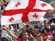 Крестовый поход на историю от Саакашвили