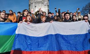 Верховный суд запретил властям ограничивать протесты