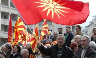 Президент Македонии против переименования страны