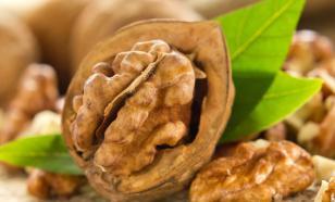 """Грецкий орех как """"праздник"""" для мозга и поддержка для иммунитета"""