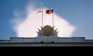 Власти Крыма посоветовали Ислямову обратиться к психиатру