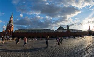 Красная площадь вошла в топ красивейших мест Европы