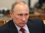 """""""Год для Путина был трудным"""""""