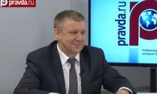 Глава Республики Карелия отмечает юбилей