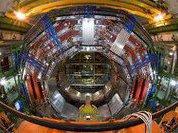 Коллайдер опроверг основу мироздания?