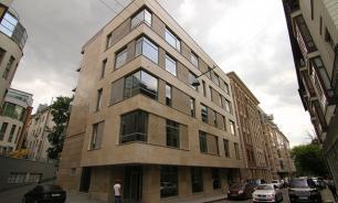 Бизнес-класс занимает половину малоэтажных проектов Москвы