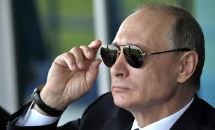 Путин почувствовал победу в санкционной войне